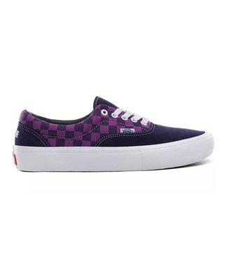 VANS Era Pro - (Baker) Kader/purple check