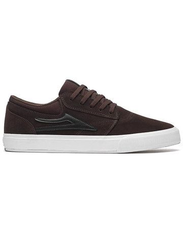 LAKAI GRIFFIN - CHOCOLATE SUEDE