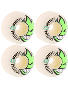 SPITFIRE BIGHEAD WHITE/GREEN - 53MM 99A