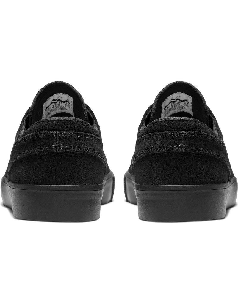 NIKE SB JANOSKI RM - BLACK/BLACK-BLACK-BLACK
