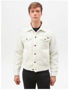 DICKIES CAWOOD JACKET - ECRU