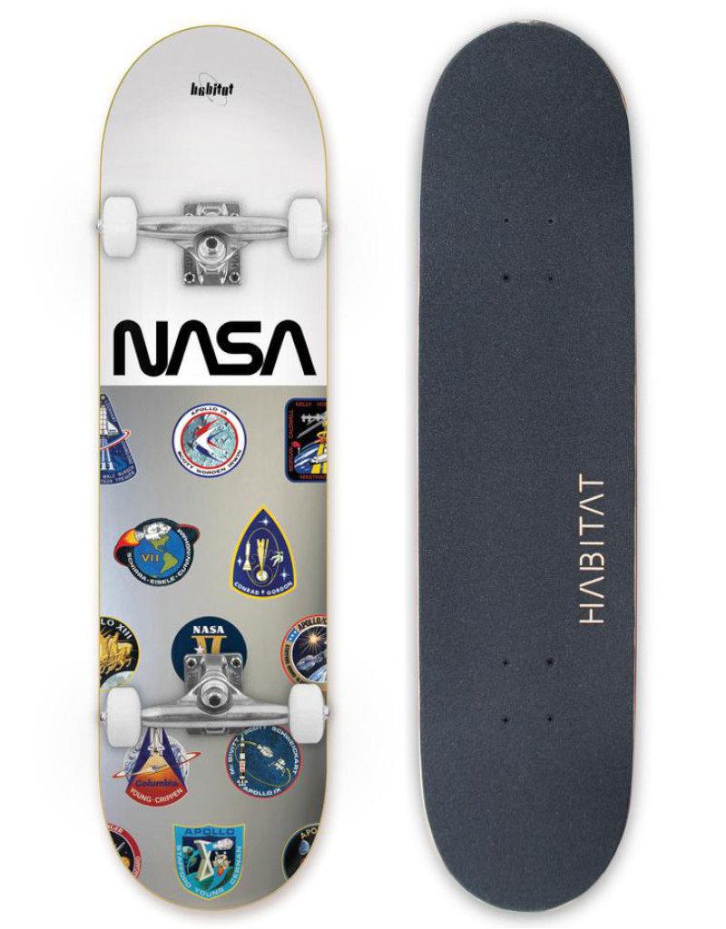 HABITAT NASA COMPLETE - 8.0
