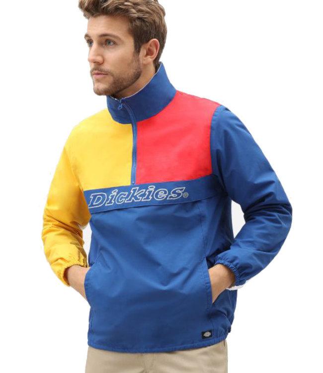 DICKIES Norcross Jacket Mens - Royal Blue