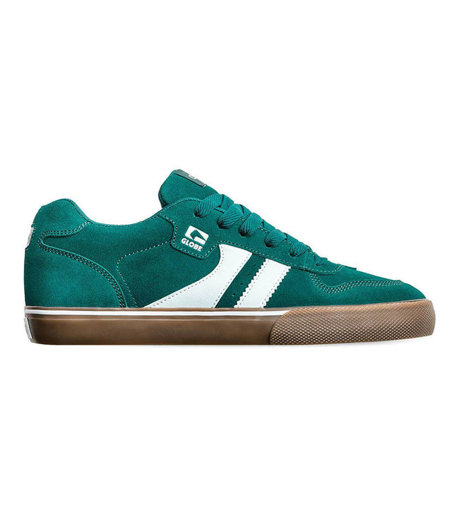 GLOBE ENCORE 2 - DEEP TEAL/GUM