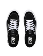VANS BERLE PRO - BLACK/TRUE WHITE