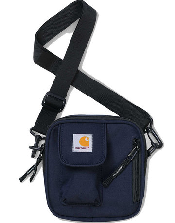 CARHARTT ESSENTIALS BAG SMALL - DARK NAVY