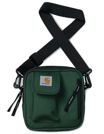 CARHARTT ESSENTIALS BAG SMALL - TREEHOUSE