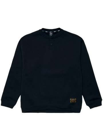 NIKE SB FLEECE ISO - BLACK