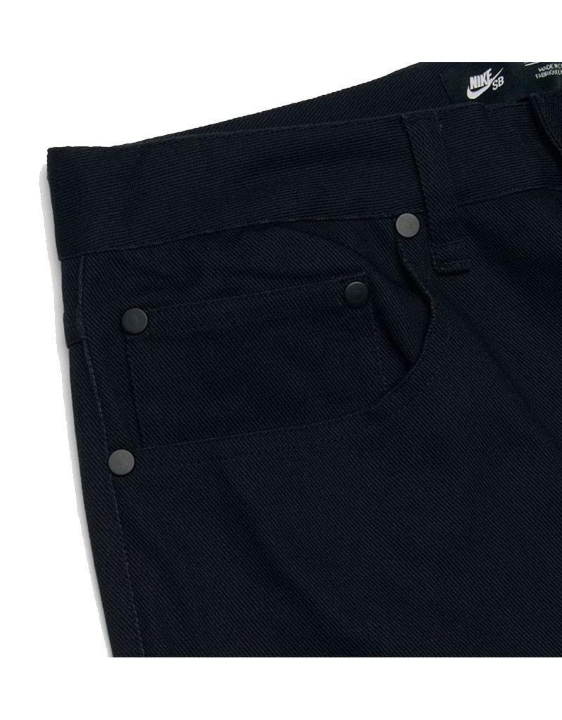 NIKE SB PANT ISO - BLACK