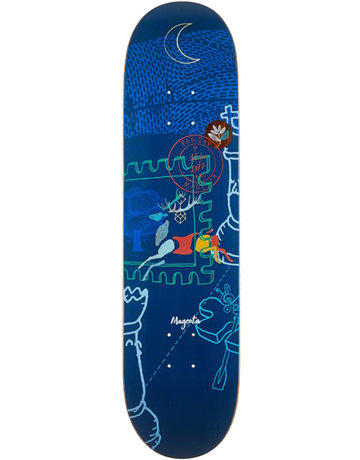MAGENTA SOY PANDAY LEAP DECK - 8.0