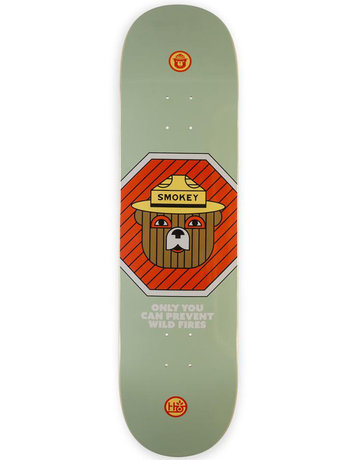 HABITAT SMOKEY WILDFIRES DECK - 8.25