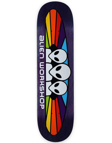 ALIEN WORKSHOP SPECTRUM DECK - 7.875