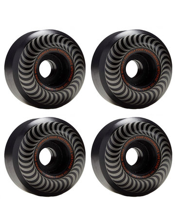 SPITFIRE FORMULA FOUR CLASSIC BLACKOUT - 53MM 101A