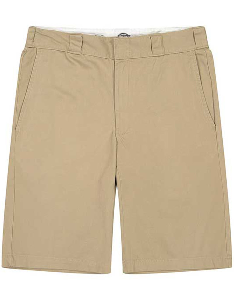 DICKIES VANCLEVE SHORT MENS - KHAKI
