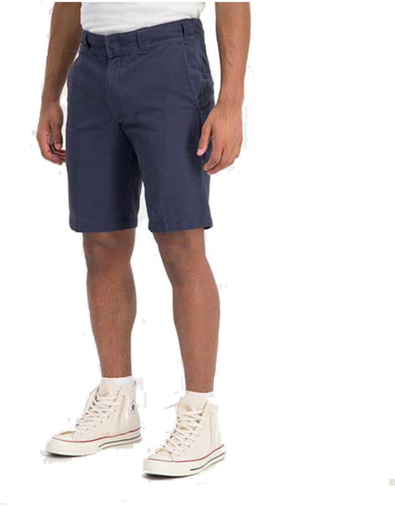 DICKIES VANCLEVE SHORT MENS - NAVY BLUE