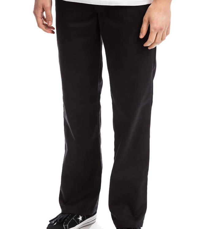DICKIES 873 S/Stght Work Pant - Black