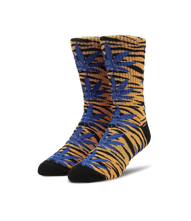 HUF Animal Style Sock - Orange