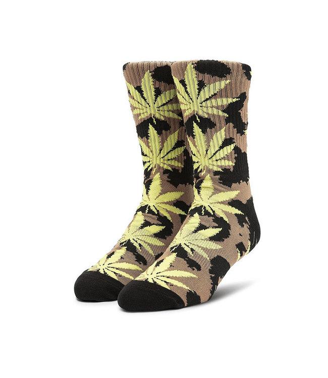 HUF Animal Style Sock - Tan