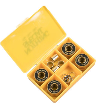 NOTHING SPECIAL Kevin White Bearings (8 Pk) - Gold