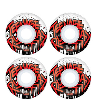 TRU BASIC LOGO WHEELS - 56MM