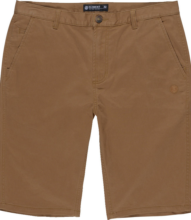 ELEMENT HOWLAND CLASSIC WK - BRONCO BROWN