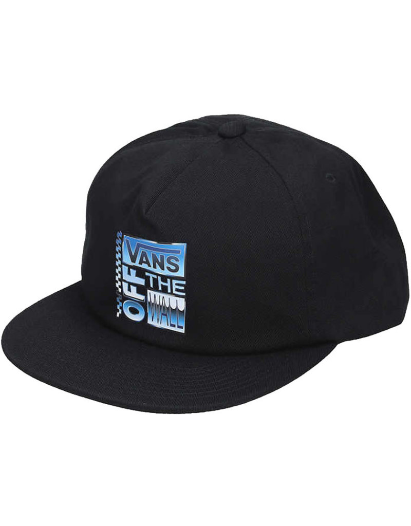 VANS AVE SHALLOW UNSTRUCTURED - BLACK
