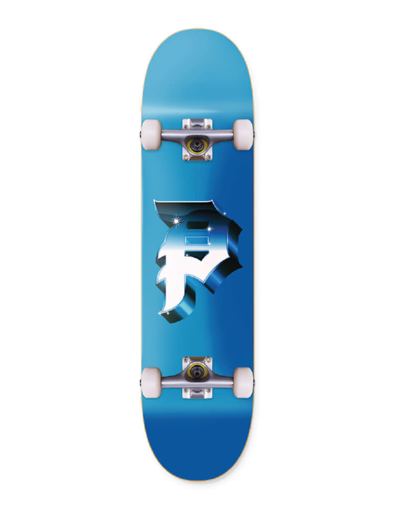 PRIMITIVE DIRTY P HEAVYWEIGHT COMPLETE BLUE - 7.3