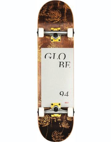 GLOBE G2 TYPHOON COMPLETE YELLOW - 8.0