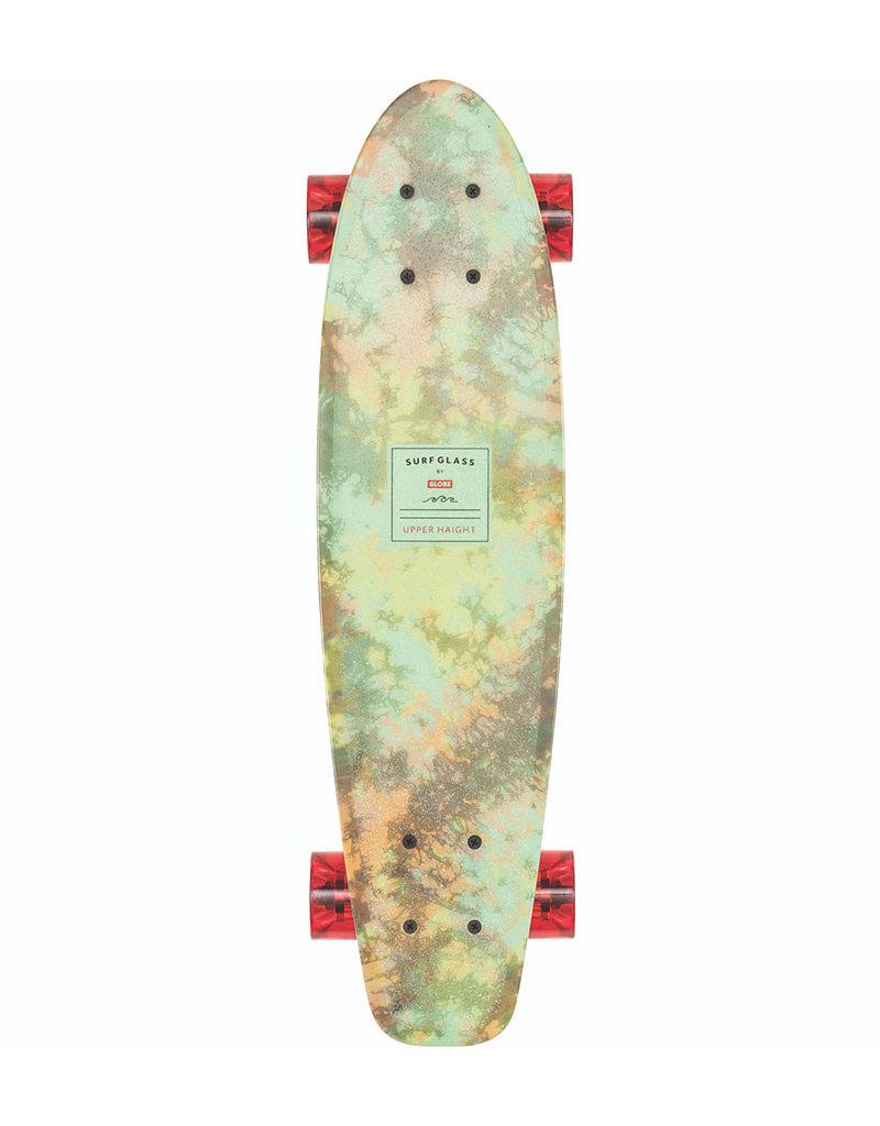 """GLOBE SURF GLASS UPPER HAIGHT - 24"""""""