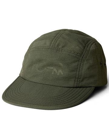 POLAR SPEED CAP - ARMY GREEN