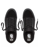 VANS OLD SKOOL PRO - BLACKOUT