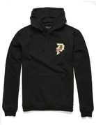 PRIMITIVE DIRTY P SCORPION HOOD - BLACK