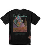 PRIMITIVE RECON TEE - BLACK