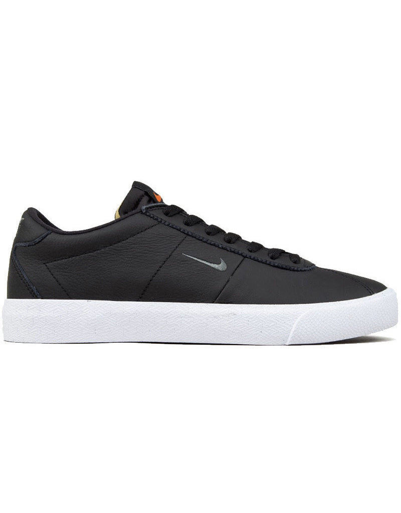 NIKE SB BRUIN ISO - BLACK/DARK GREY-BLACK-WHITE