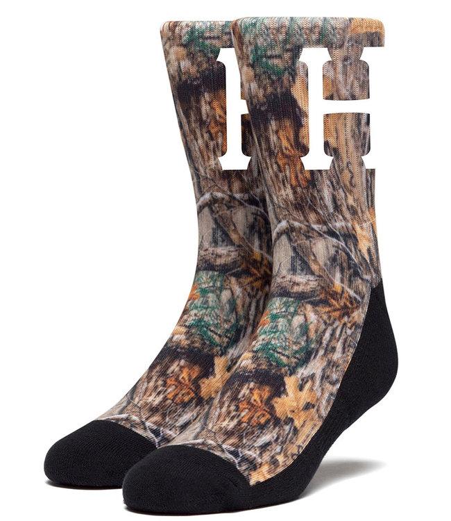 HUF Digital Realtree® Socks - Realtree®