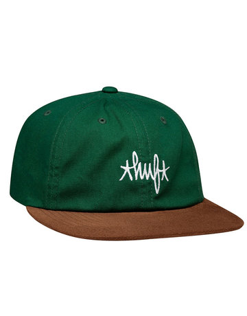 HUF HAZE CONTRAST 6 PANEL - FOREST