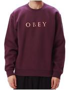 OBEY CURTIS CREW - BLACKBERRY WINE