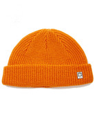 OBEY MICRO BEANIE - CARROT