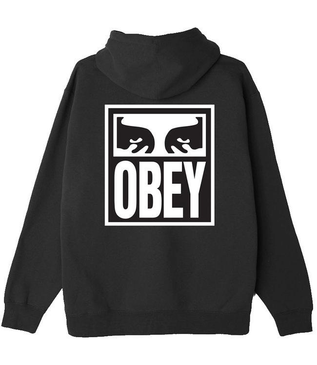 OBEY OBEY EYES ICON 2 - BLACK