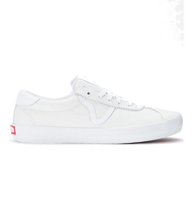 VANS EPOCH SPORT PRO - WHITE/WHITE