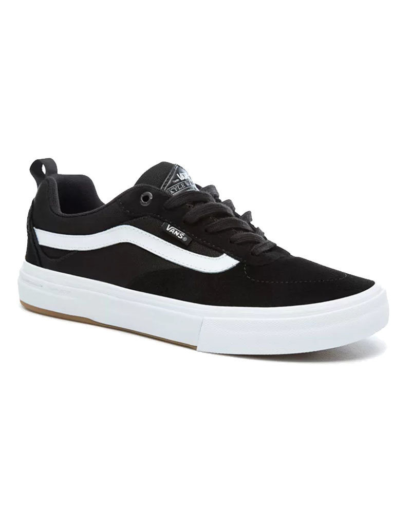 VANS KYLE WALKER PRO - BLACK/WHITE