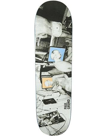 POLAR PAUL GRUND MAN CAVE DECK - 8.75