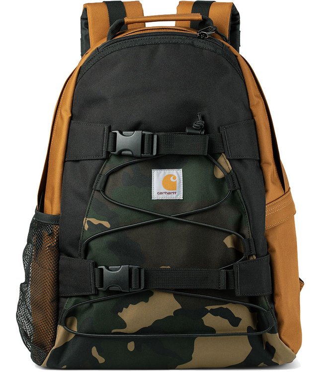 CARHARTT KICKFLIP BACKPACK - MULTICOLOR
