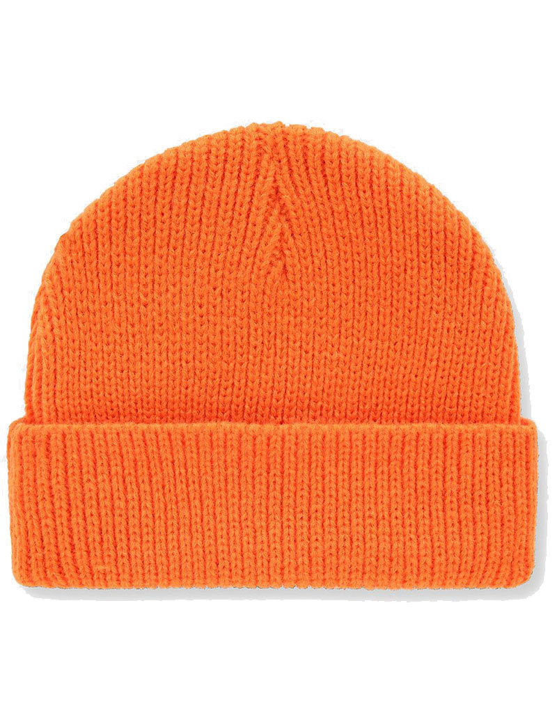 DICKIES WOODWORTH BEANIE - BRIGHT ORANGE