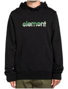 ELEMENT PROTON CAPSULE HOOD - FLINT BLACK