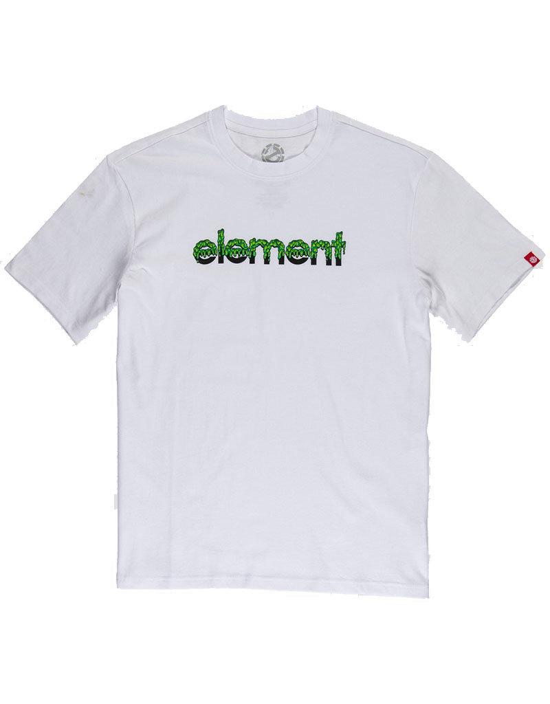 ELEMENT PROTON CAPSULE SS - OPTIC WHITE