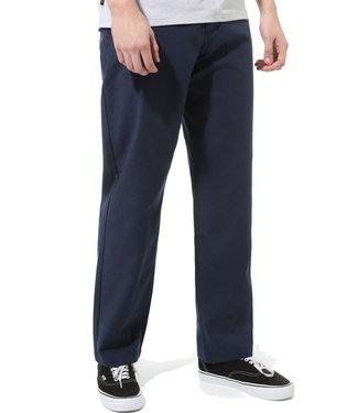 VANS AUTHENTIC CHINO GLIDE PRO - DRESS BLUE