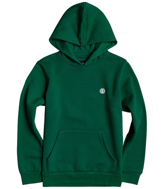 ELEMENT CORNELL CLASSIC HOOD BOY - VERDANT GREEN
