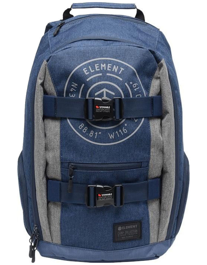 ELEMENT MOHAVE BPK - ECLIPSE HEATHER