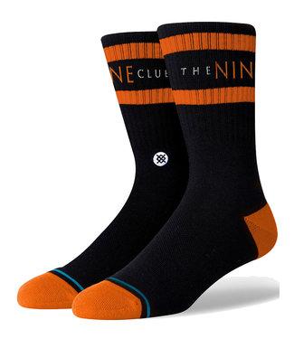 STANCE THE NINE CLUB - BLACK